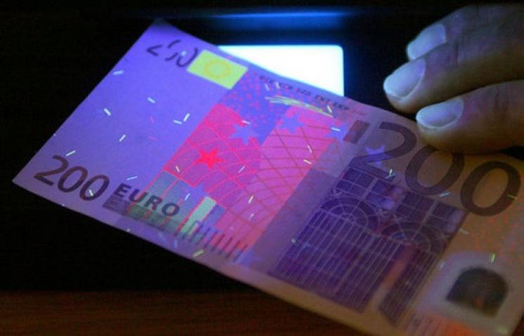 """У Хмельницькому """"гуляють"""" фальшиві євро"""