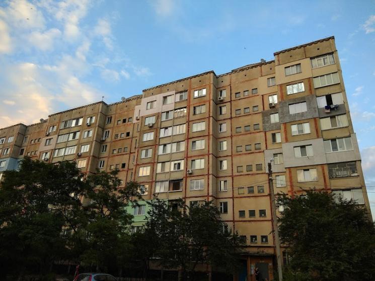 У Полтаві в 2017 році планують побудувати 14 багатоповерхівок