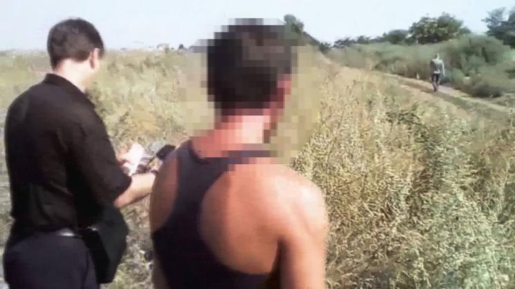 На Одещині підлеглий вбив свого керівника через невчасну виплату зарплатні (ФОТО, ВІДЕО, 18+)