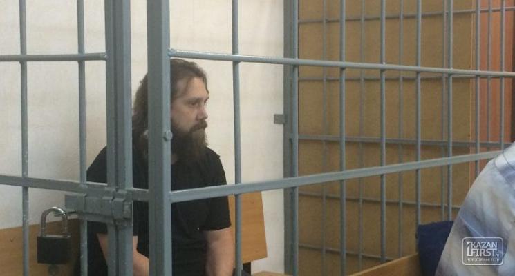 На Росії суд арештував Апокаліпсиса