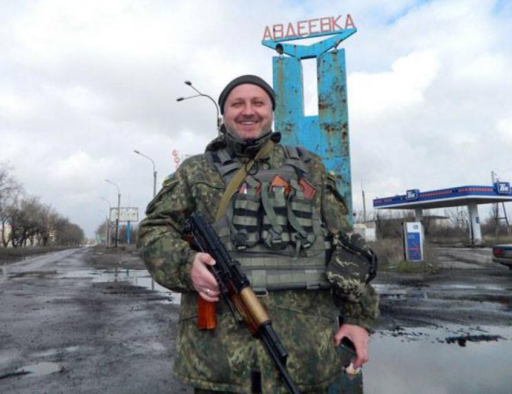 На Донеччині поліцейський помер від спеки під час чергування на блокпосту (ФОТО)