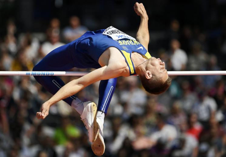 Богдан Бондаренко вышел вфинал