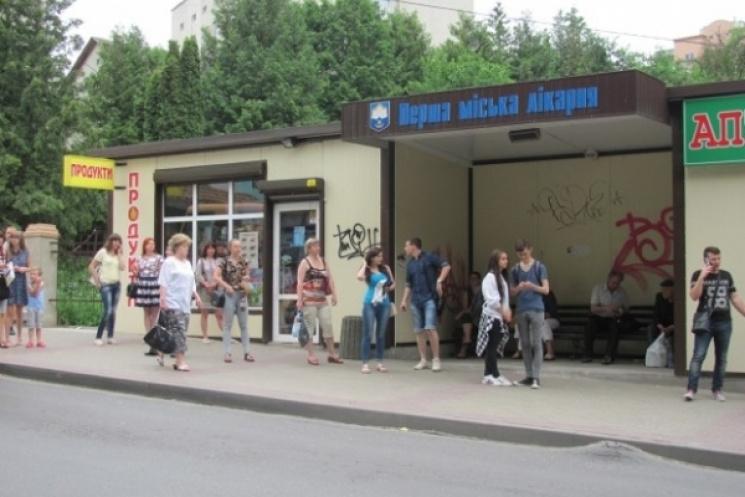 У Тернополі масово перейменовують зупинки