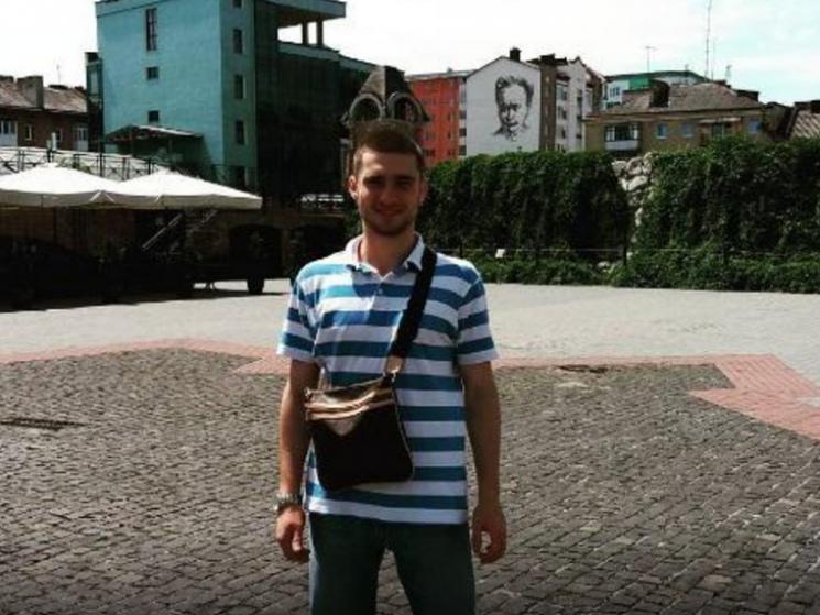 У стрілянині на полтавському пляжі загинув спортсмен ММА