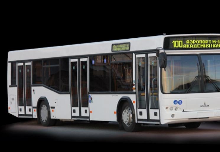 Нові великі автобуси у Кропивницькому працюватимуть на семи маршрутах