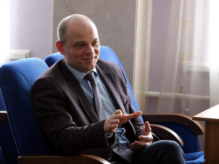 Заступник Мамая спростував інформацію щодо відставки Шевченка