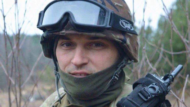 Знайдено тіло зниклого полковника Нацгвардії узоні АТО