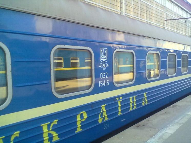 """Наприкінці літа в """"Укрзалізниці"""" попередили, що кондиціонерів на всі вагони не вистачило"""