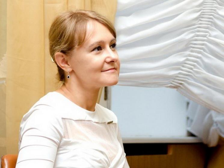"""Почему """"кума Вилкулов"""" сбежала от обысков в Кривом Роге"""