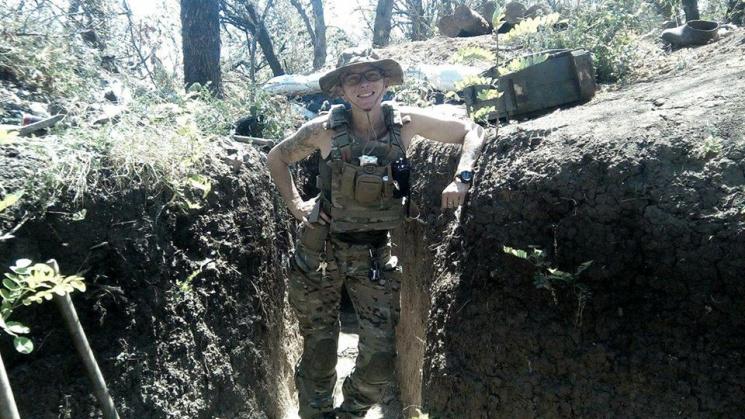 Мода на броніки: Чому українські військові масово публікують фото в бронежилетах
