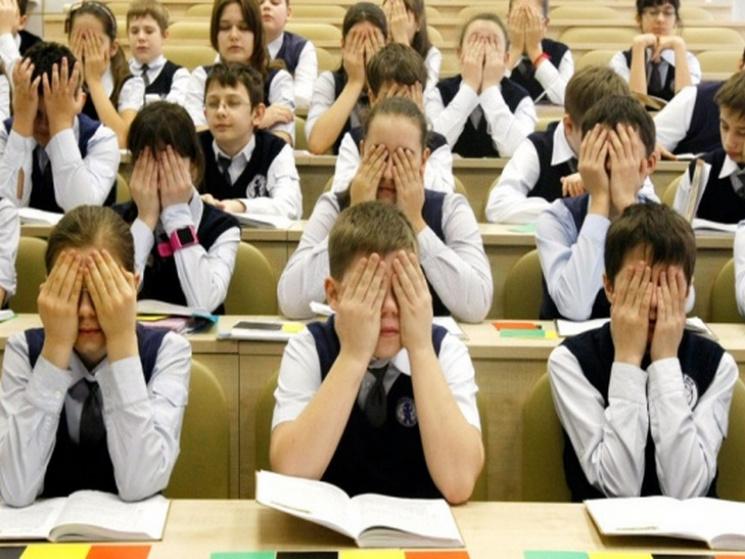 Жители Ровно не хотят учиться в вузах…