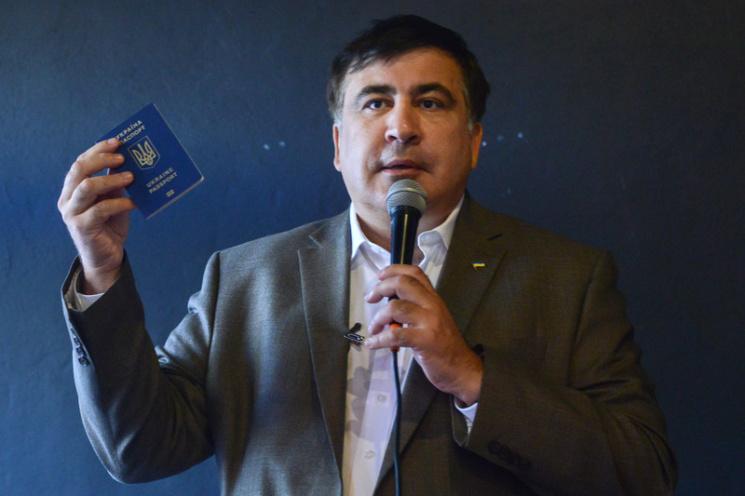 Пранкеры разыграли министра внутренних дел Грузии поповоду возвращения Саакашвили на отчизну