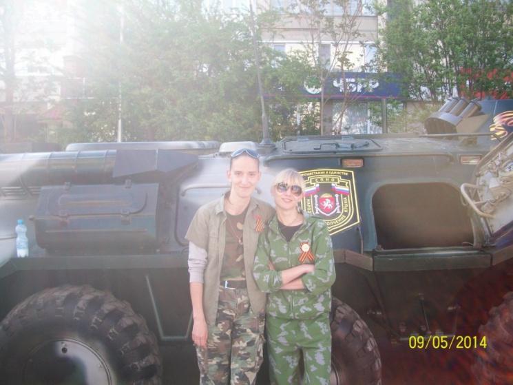 Поехала мстить задядю: детали оликвидированной наДонбассе русской террористке