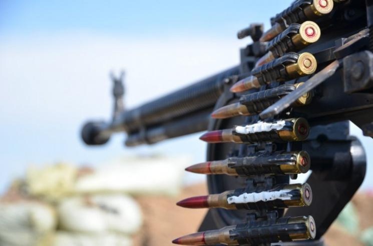 Боевики отначала суток 19 раз нарушили перемирие вДонбассе