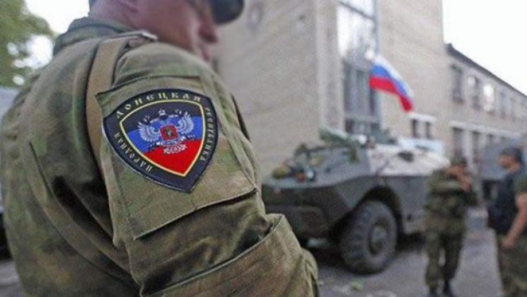 УГорлівці жителі влаштували самосуд над російським військовим