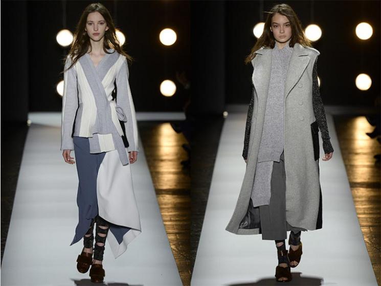 50 відтінків сірого: Модні тренди цьогорічної осені