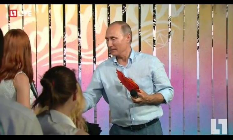 Іграшка для Путіна: Крим став нестерпним для людей і тварин