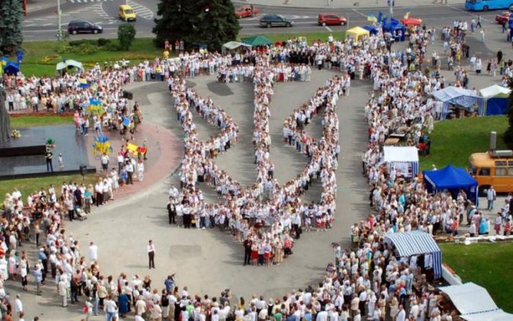 Як Луцьк святкуватиме День міста: Програма заходів
