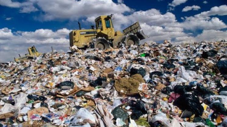 Як смітники Хмельниччини ризикують повторити долю львівських