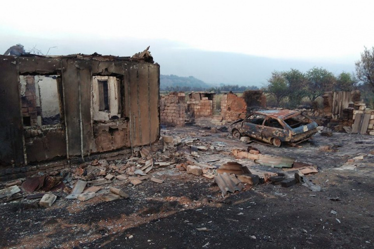 С смертельным  оружием изсоедененных штатов  Украина сразу нападет наДонбасс— ДНР