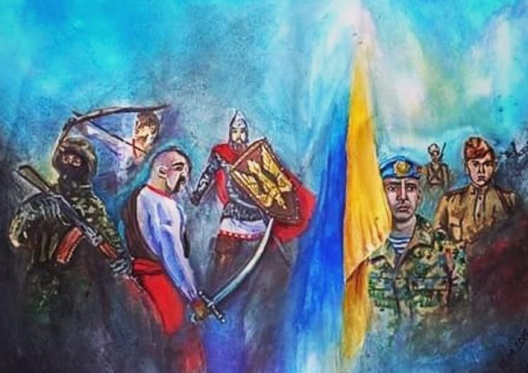 Ми переможемо: Як українські зірки та пр…
