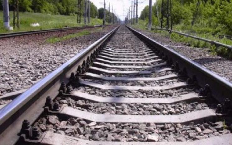 ВХмельницкой области грузовой вагон сошел срельсов: 4 поезда задерживаются