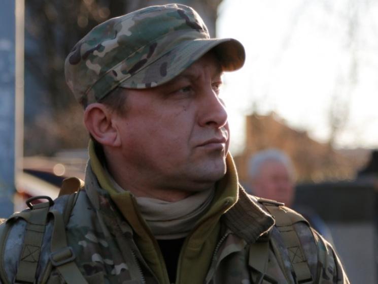 Руководитель тернопольской «Свободы» скончался наотдыхе вЕгипте
