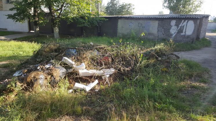 Як монополія Труханова робить з Одеси смітник в стилі Садового