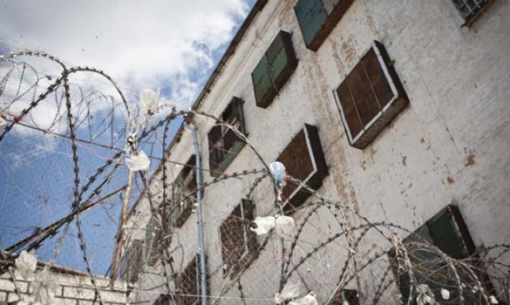 ВЧернигове заключенный скончался после потасовки