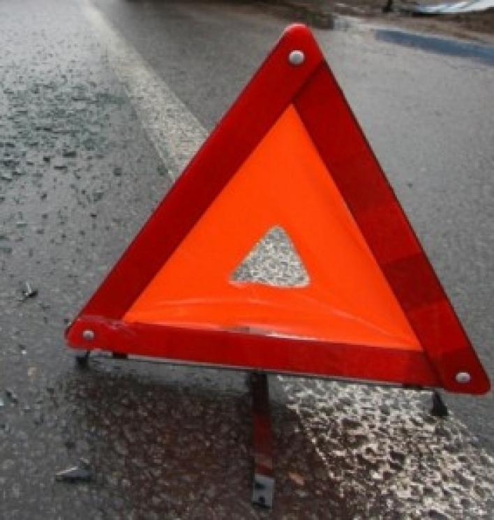 В столкновении «Калины» и «Гранты» пострадала 25-летняя пассажирка