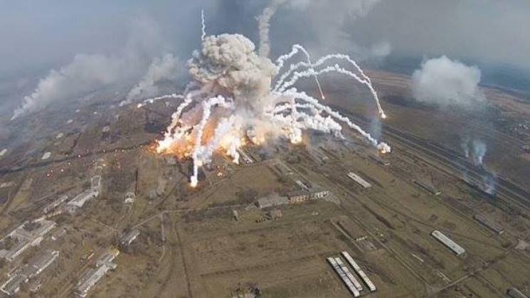 Практически 4 тысячи пострадавших зафиксировано после взрывов боеприпасов вХарьковской области