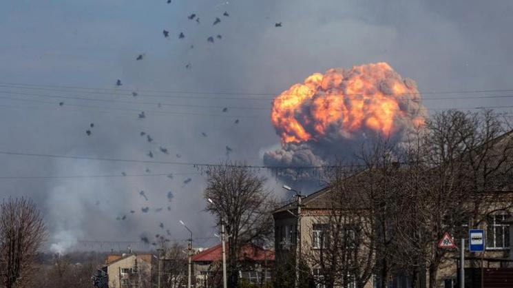 Девять домов восстановили, шесть сравняют сземлей— Взрывы вБалаклее