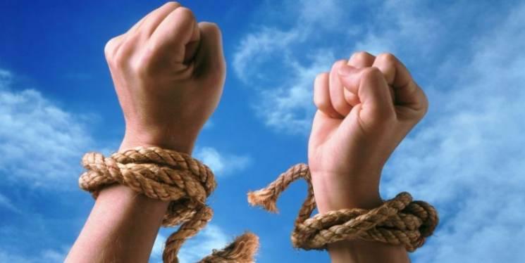 Рабовласництво на Харківщині: Чому стають жертвою торгівлі людьми