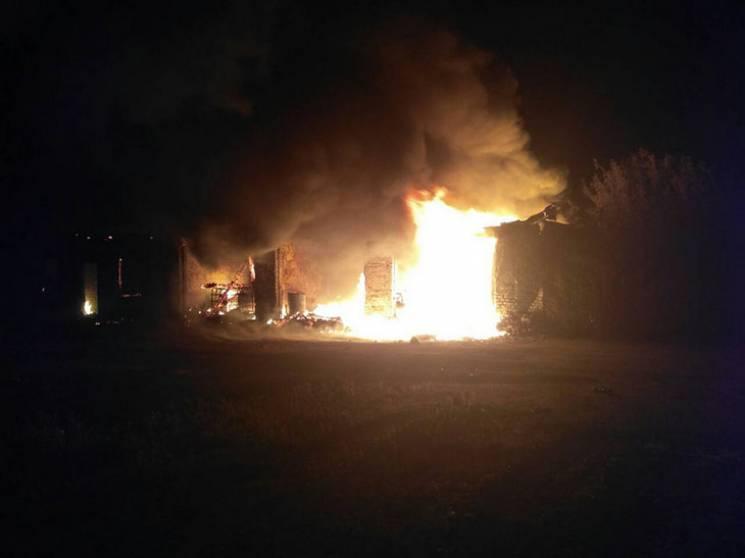 На Полтавщині під час пожежі у будинку п…