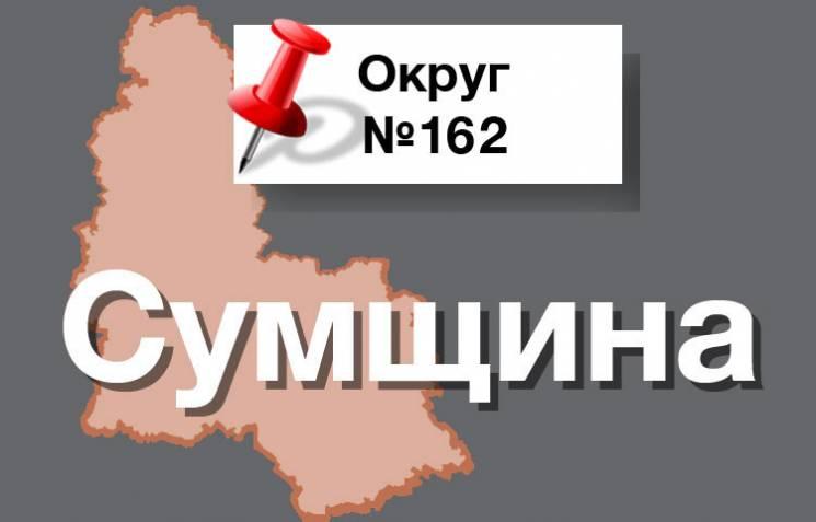 Округ №162: Чи зможуть Тимошенко і Зелен…