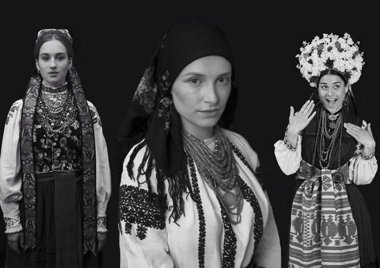 У Хмельницькому покажуть 40 жіночих автентичних строїв зі всієї України