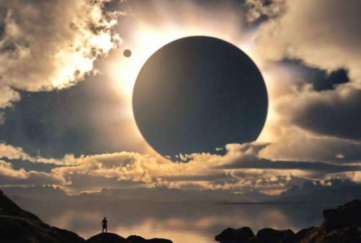 Сонячне затемнення: Як дивитися і чого чекати