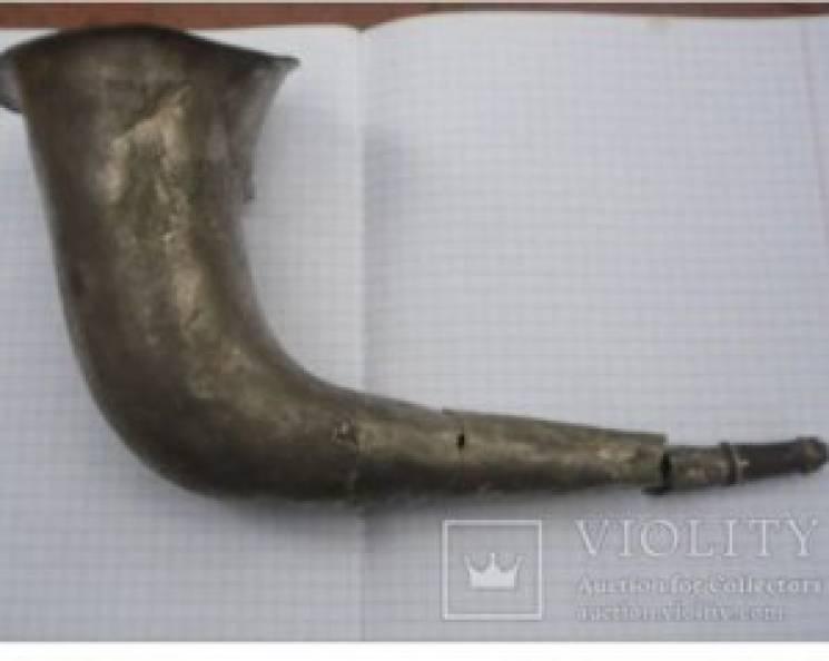 """""""Чорні археологи"""" продали знайдений на В…"""