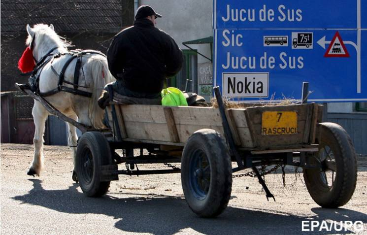 Жах трудової міграції: Чим румунські села схожі на українські