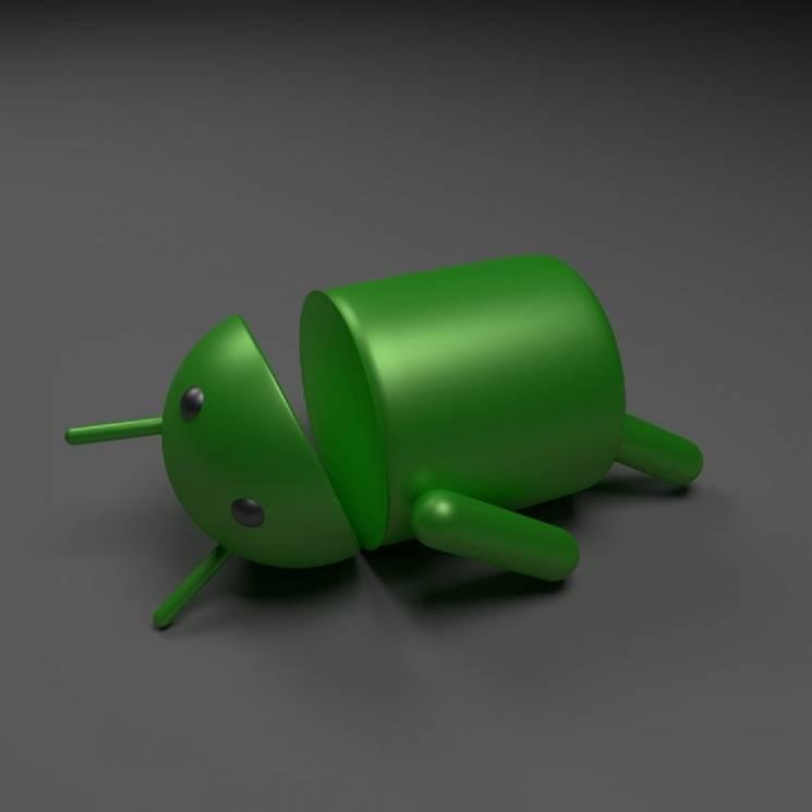 Віруси для Android-телефонів наповнили Росію
