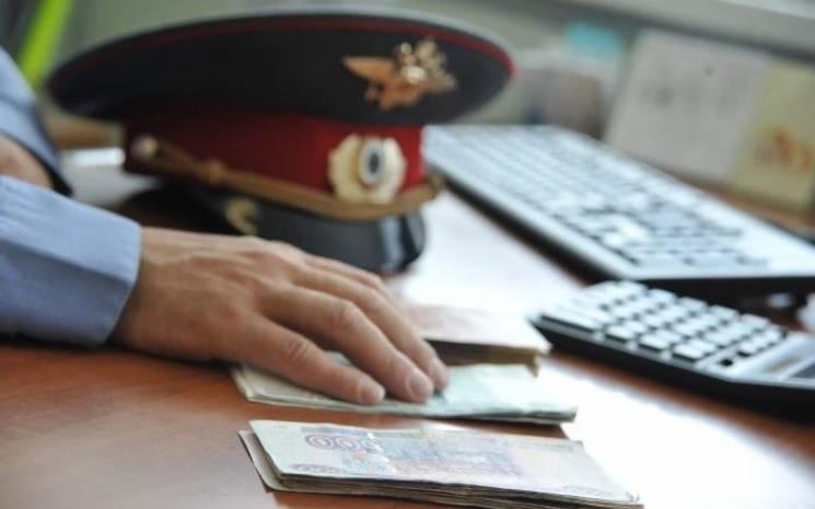 На Кубані за хабарництво посадять начальника слідчого відділу