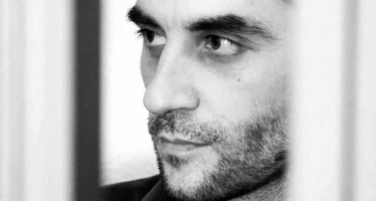 """Ув'язненого Сайфуллаєва, засудженого у справі""""Хізб ут-Тахрір"""", хочуть переселити в суворіші умови"""