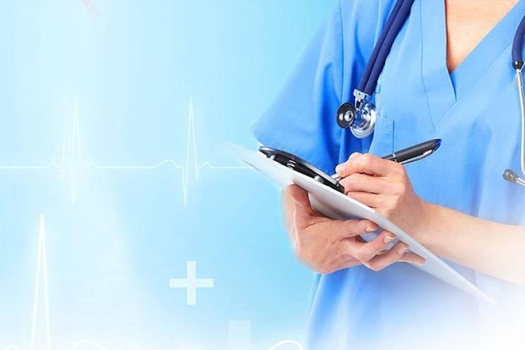 Четверо з десяти львів'ян вже підписали декларацію з лікарем