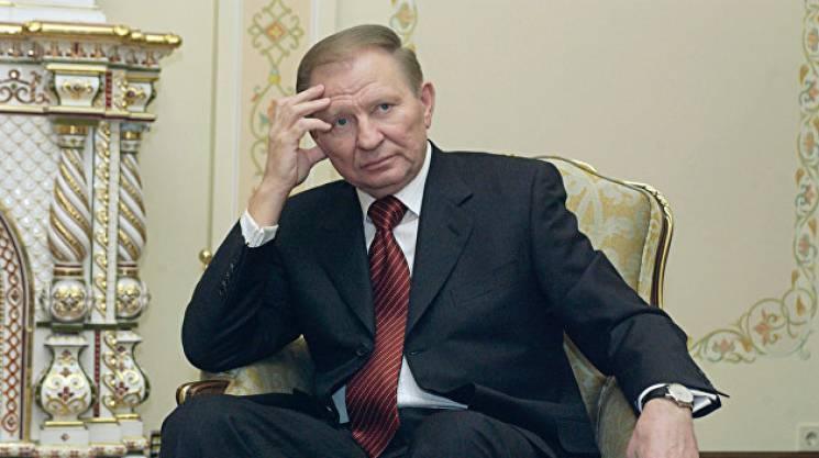 Кучмі - 80: Епічні відео про те, як запалював наш екс-президент