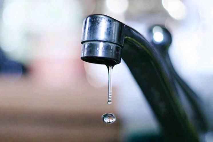 Де у Миколаєві до вечора не буде води