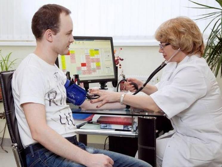 У лікарнях Кременчука хочуть запровадити електронну чергу