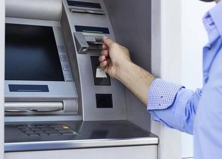 У Краснодарі невідомі поцупили з банкомату 2 мільйона рублів
