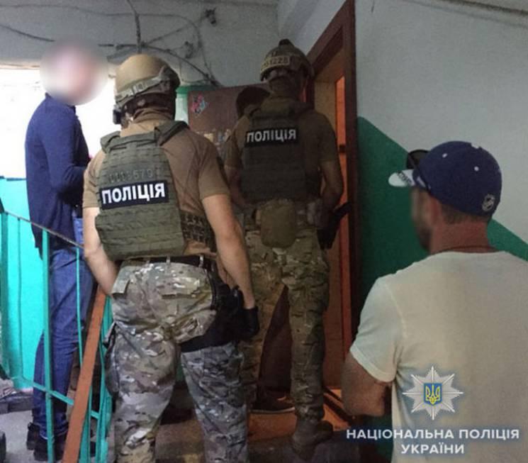 На Сумщині обшукують будинки учасників бійки у Конотопській міськраді (ФОТО)