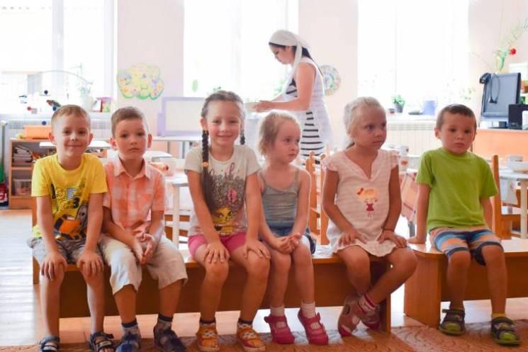 Дитсадки Ужгорода продовжують ремонтувати за кошти міського бюджету (ФОТО)