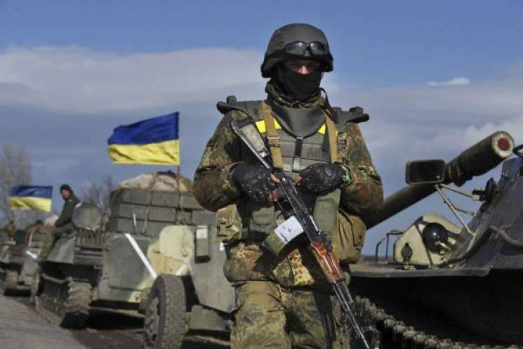 Жителі Хмельниччини підтримали українське військо більш як на 200 мільйонів гривень